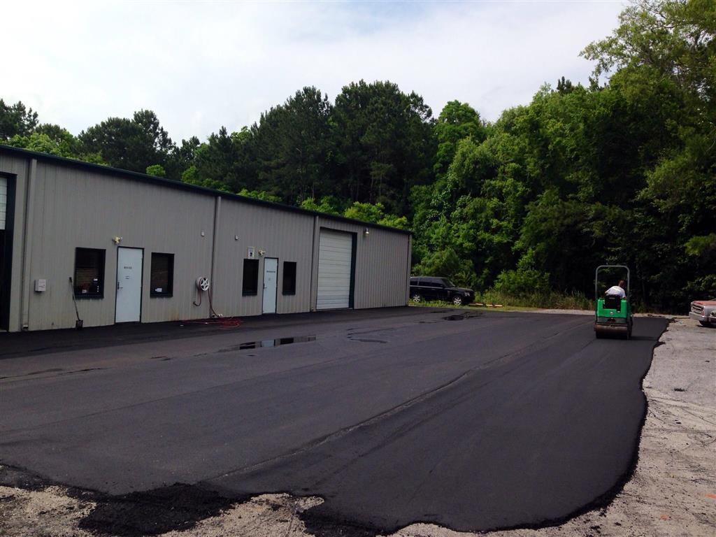 asphalt parking lot NJ