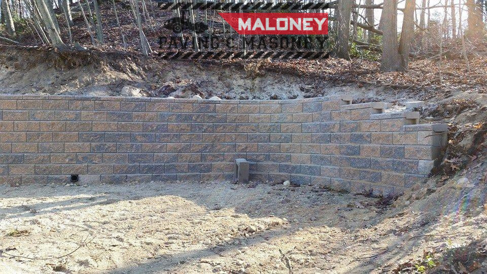 Masonry Repairs Blawenburg, Somerset County